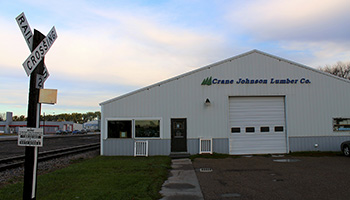Crane Johnson Lumber - Mayville Location
